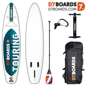 D7 Touring 11.0 Stand Up Paddle Boards